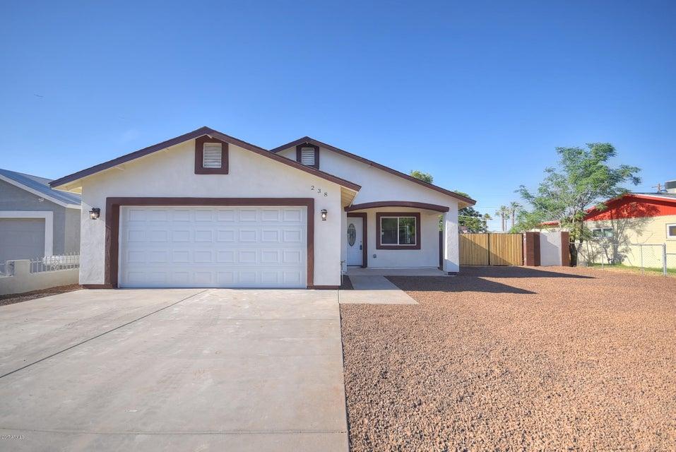 238 W St Charles Avenue, Phoenix, AZ 85041