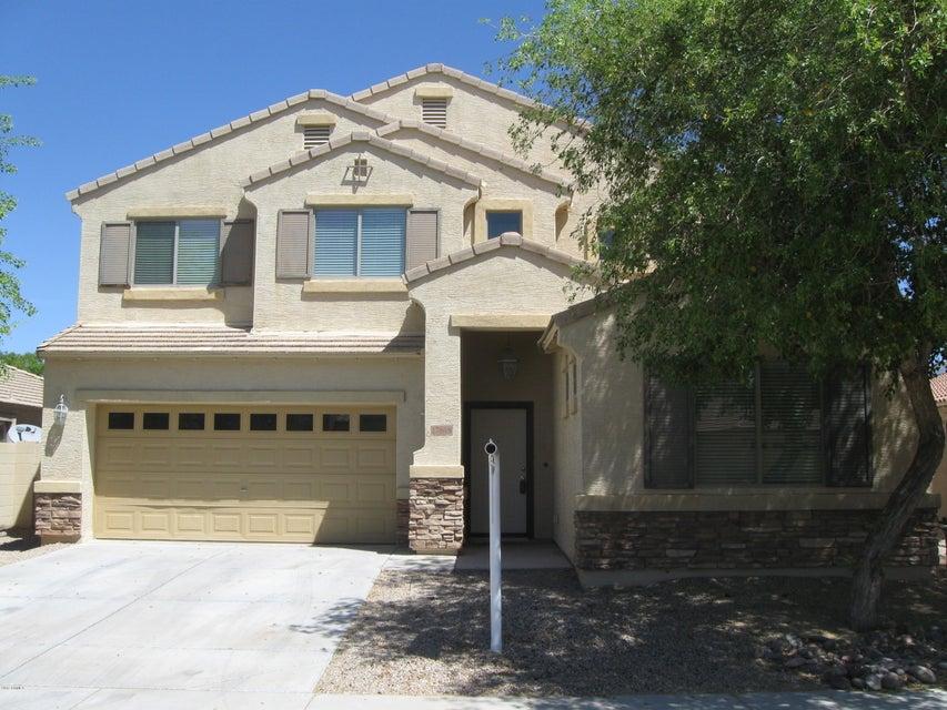 17618 W EUGENE Terrace, Surprise, AZ 85388