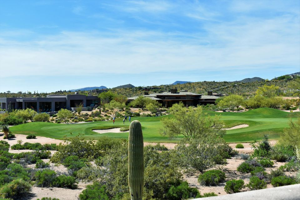 Photo of 9444 E RISING SUN Drive, Scottsdale, AZ 85262