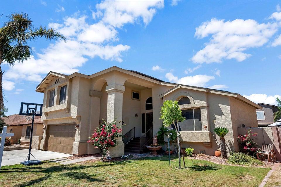 4216 W CHAMA Drive, Glendale, AZ 85310