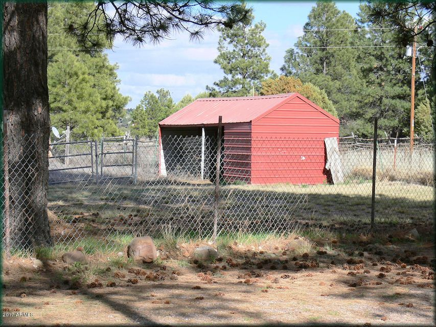 2773 STATE ROUTE 260 Overgaard, AZ 85933 - MLS #: 5594865