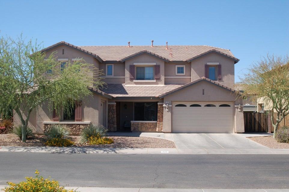 1526 E GLACIER Place, Chandler, AZ 85249