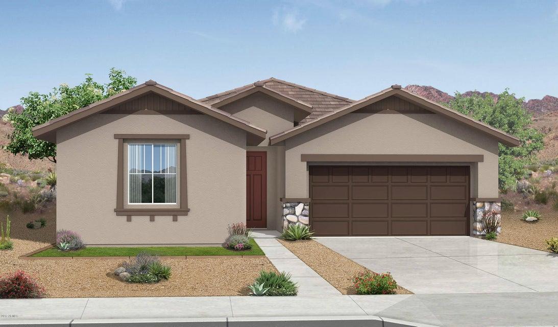 3407 N LOMA VISTA --, Mesa, AZ 85213
