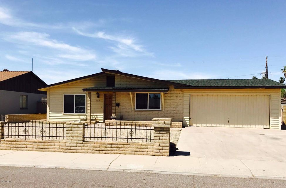 5614 W CAMBRIDGE Avenue, Phoenix, AZ 85035