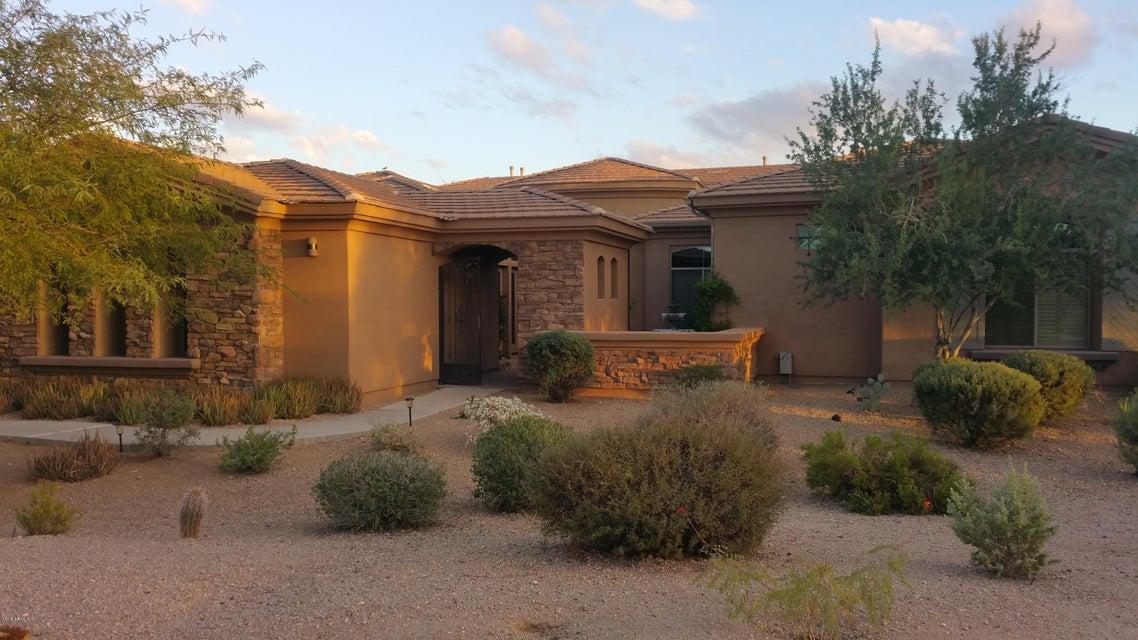 8263 E NIGHTINGALE STAR Drive, Scottsdale, AZ 85266