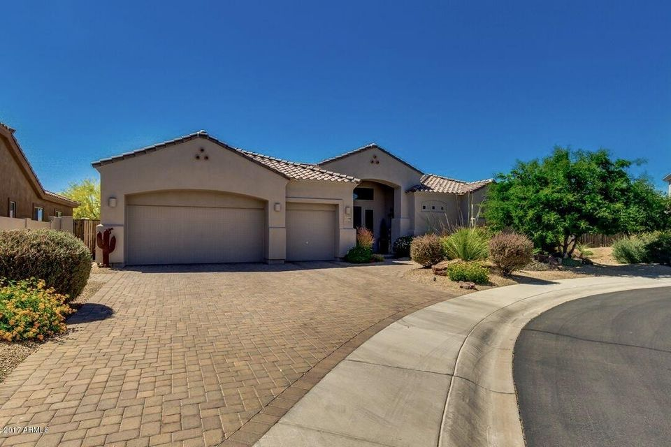 32308 N 58TH Place, Cave Creek, AZ 85331