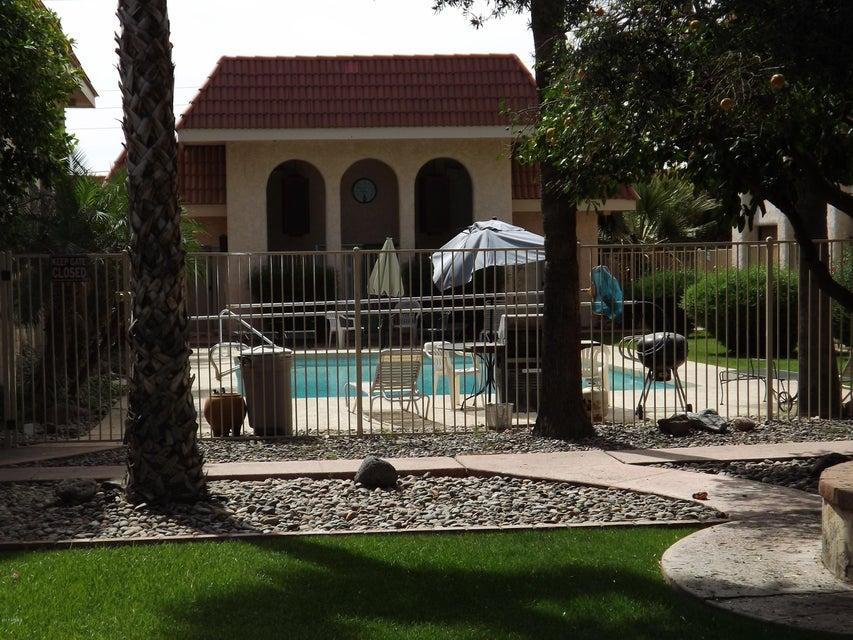 MLS 5595138 1650 N 87TH Terrace Unit 23, Scottsdale, AZ 85257 Scottsdale AZ Private Pool