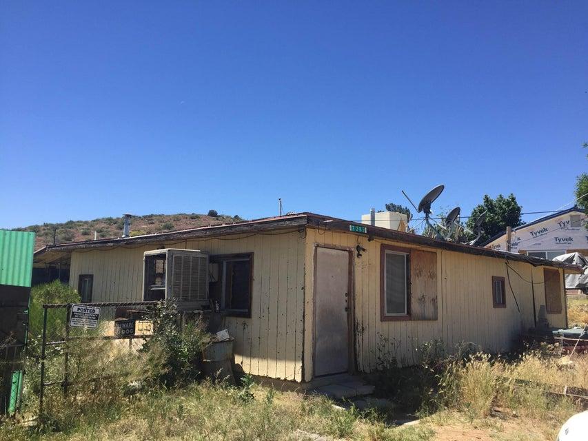 7395 E GRAND VIEW Drive, Globe, AZ 85501