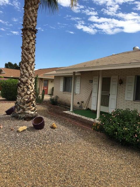 10203 W MISSION Lane W, Sun City, AZ 85351