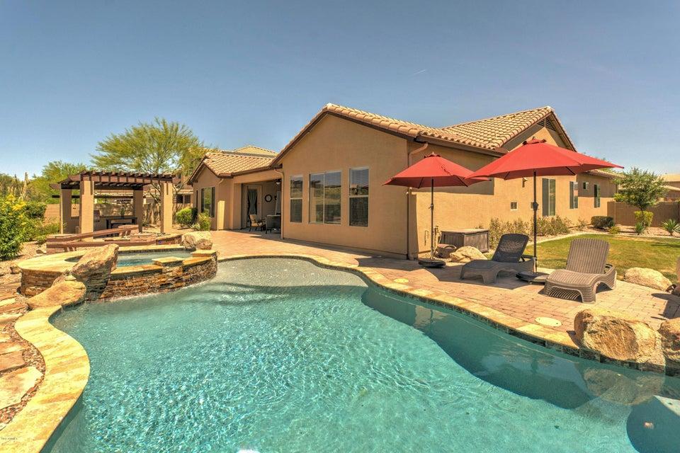 4811 W CARPENTER Drive, New River, AZ 85087