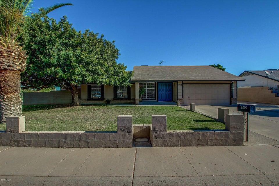 1460 W TONOPAH Drive, Phoenix, AZ 85027