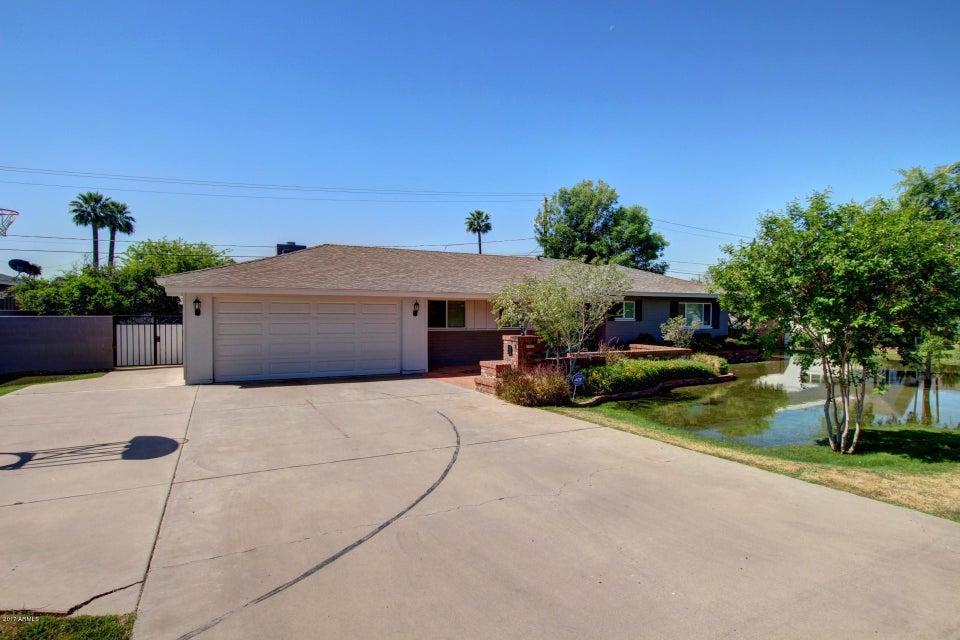 4223 E Clarendon Avenue, Phoenix, AZ 85018