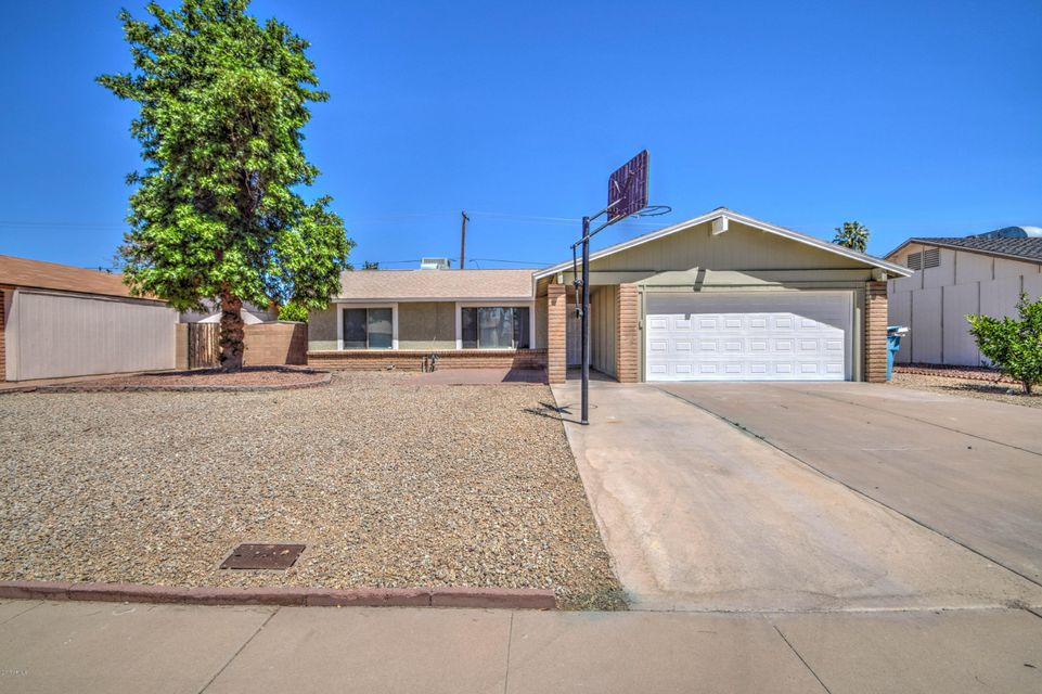 4218 W GRISWOLD Road, Phoenix, AZ 85051