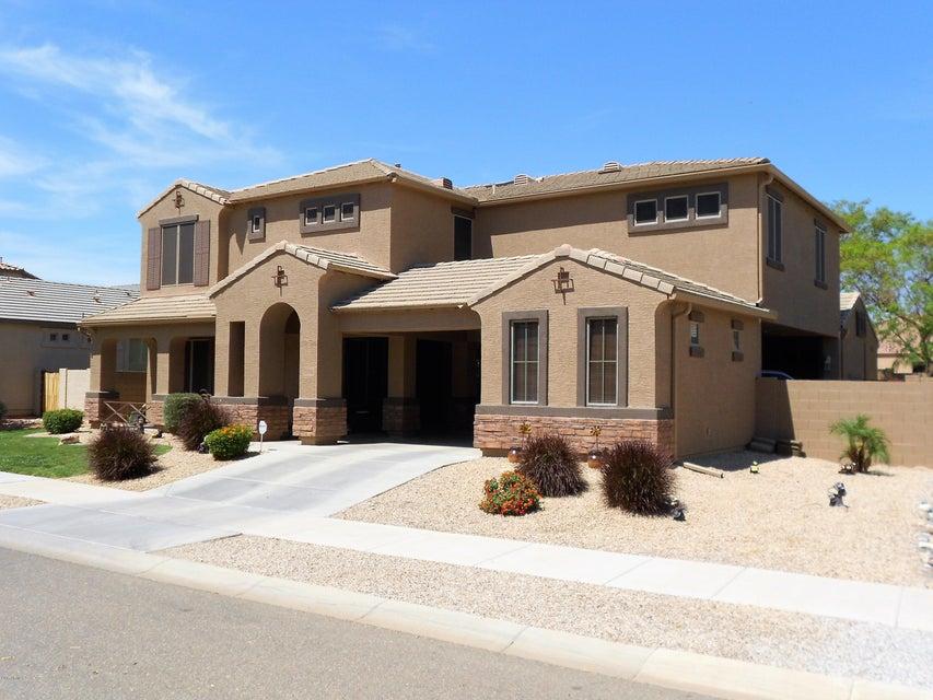 17792 W VALENTINE Street, Surprise, AZ 85388