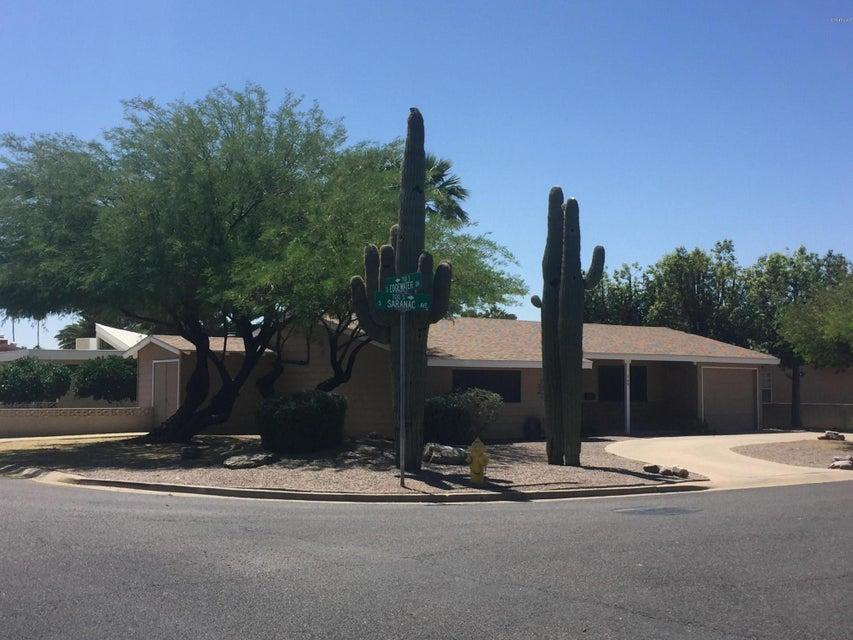 703 S Saranac Avenue, Mesa, AZ 85208