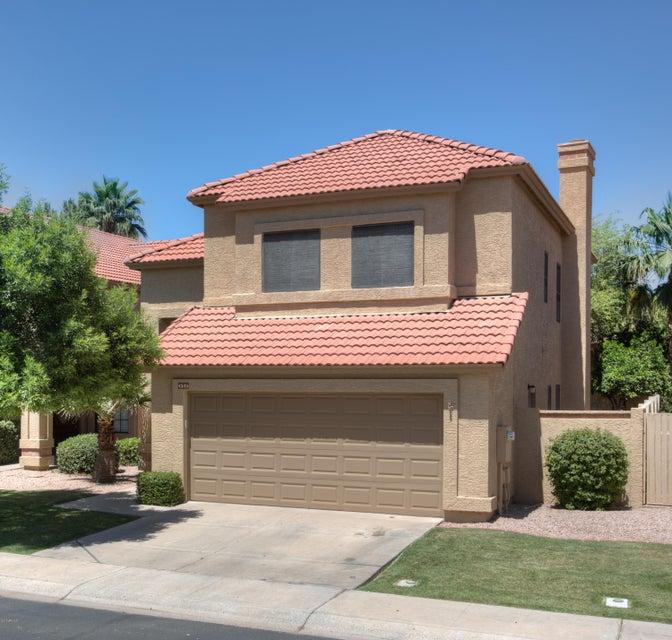 4546 W DUBLIN Street, Chandler, AZ 85226