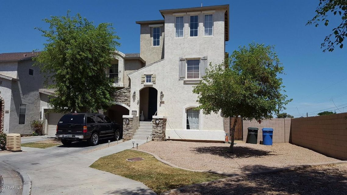 6606 W TAYLOR Street, Phoenix, AZ 85043