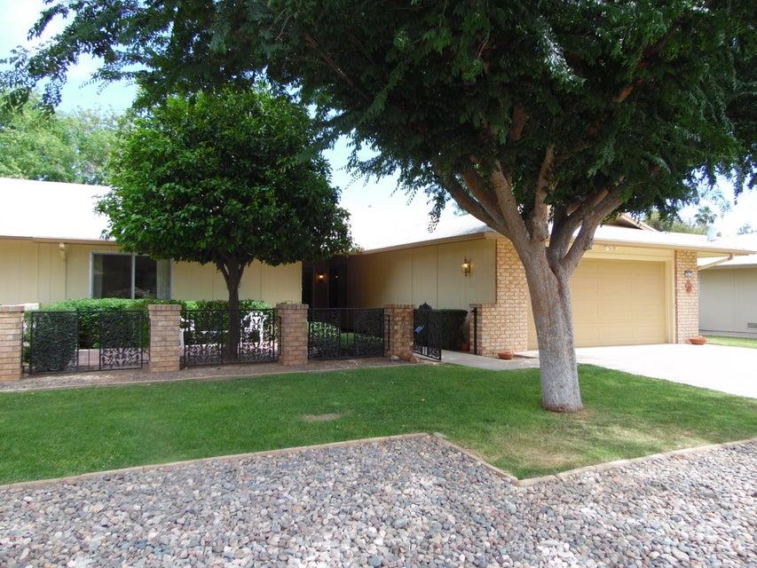 Photo of 18411 N 125TH Avenue, Sun City West, AZ 85375