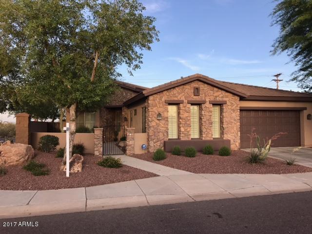 8201 S 19TH Way, Phoenix, AZ 85042