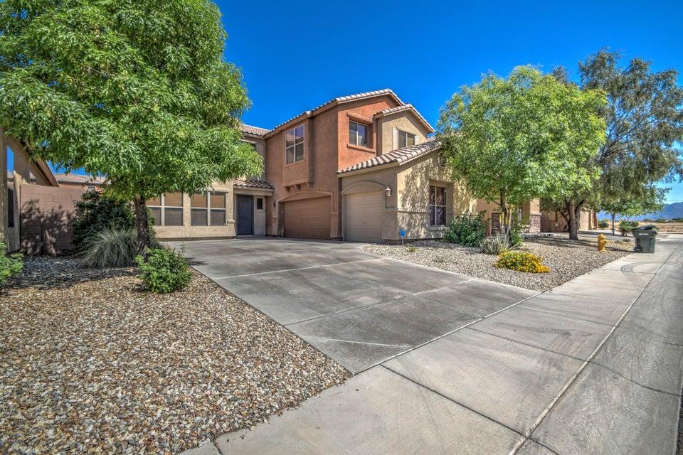 3911 S 101ST Drive, Tolleson, AZ 85353