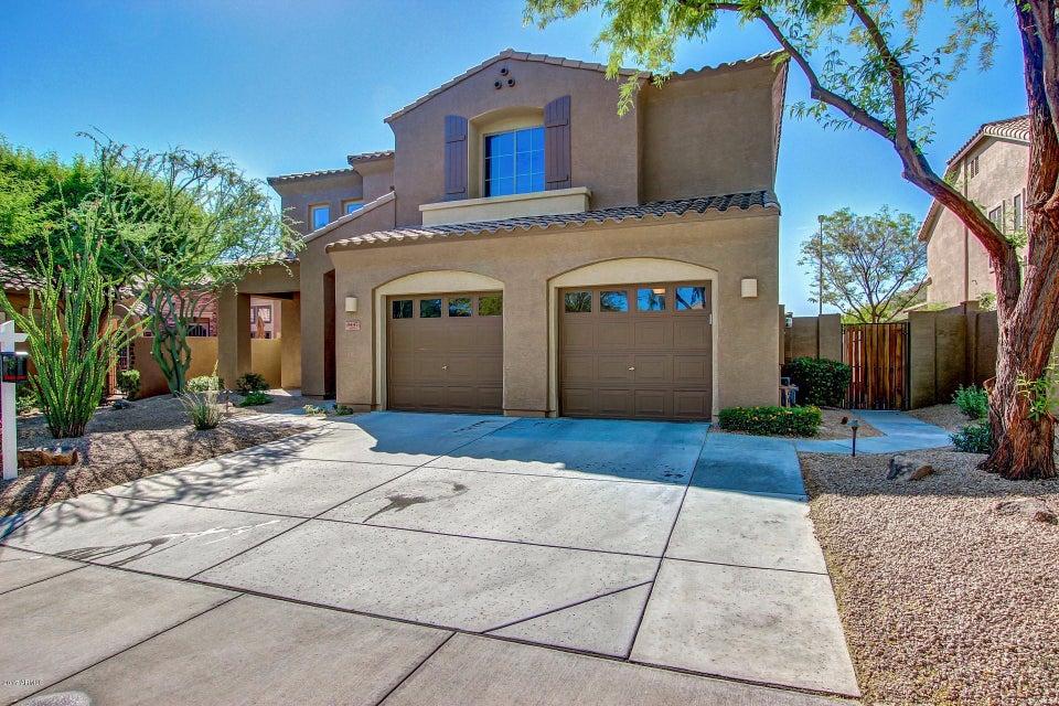 8447 W TETHER Trail, Peoria, AZ 85383