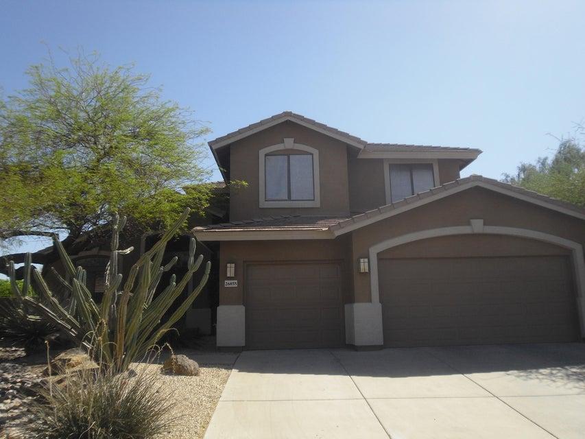 26855 N 46th Place, Cave Creek, AZ 85331