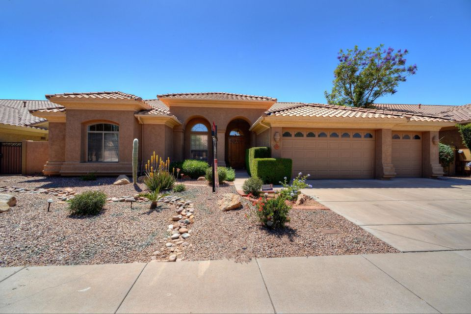 5517 E FRIESS Drive, Scottsdale, AZ 85254