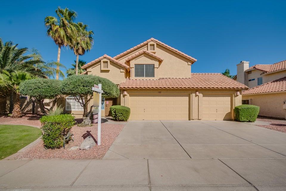 3761 S HAWTHORN Drive, Chandler, AZ 85248