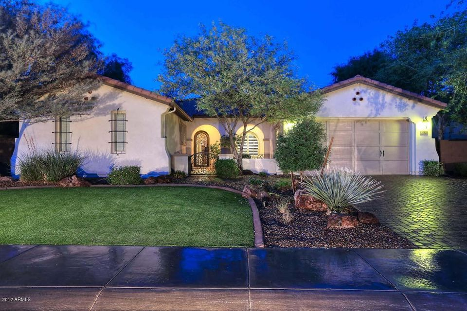 30625 N 129TH Avenue, Peoria, AZ 85383