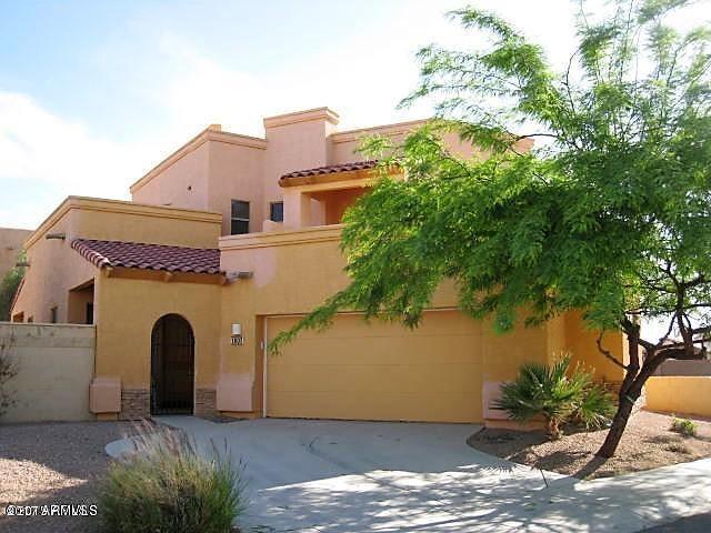 1607 E GRANDVIEW Road, Phoenix, AZ 85022