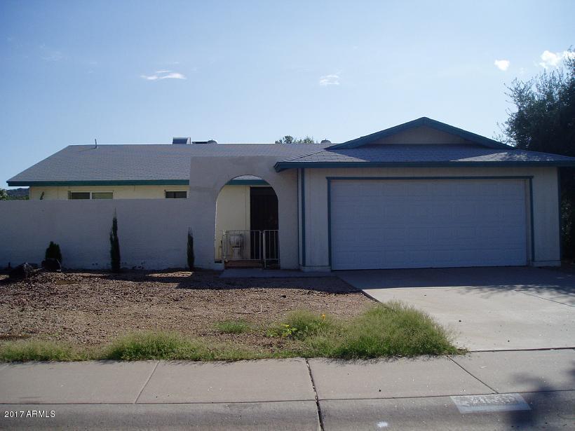 13639 N 21ST Avenue, Phoenix, AZ 85029
