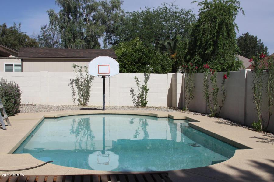 MLS 5595074 1525 W LOUGHLIN Drive, Chandler, AZ 85224 Chandler AZ Private Pool