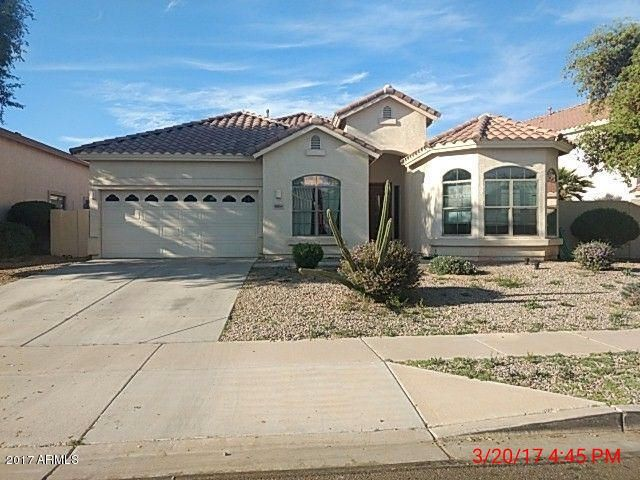 8854 W AUGUSTA Avenue, Glendale, AZ 85305