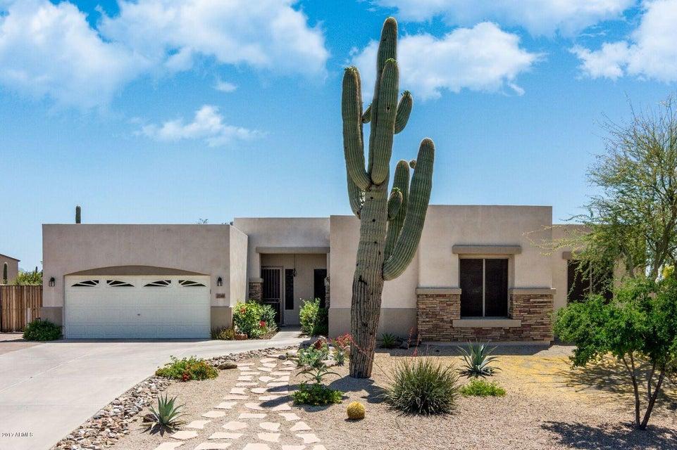 2249 N CALLE LARGO --, Mesa, AZ 85207