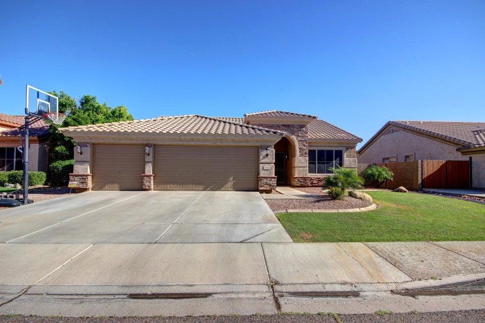 6016 W KRISTAL Way, Glendale, AZ 85308