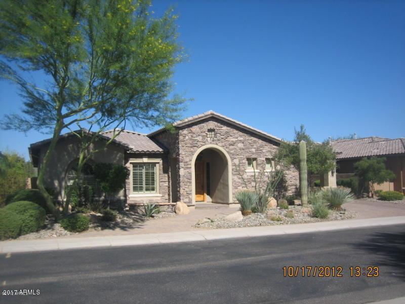 12088 W MORNING VISTA Drive, Peoria, AZ 85383