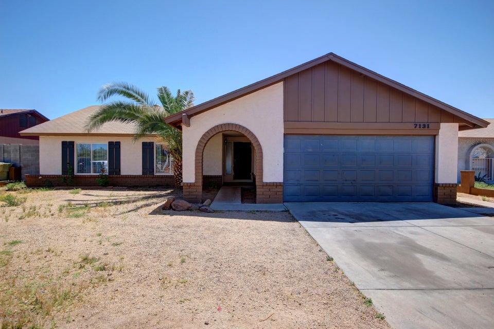 7131 W COLTER Street, Glendale, AZ 85303