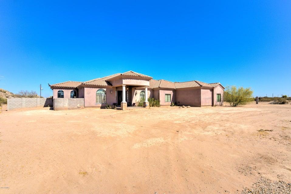 311 S TUSA Road, Maricopa, AZ 85139