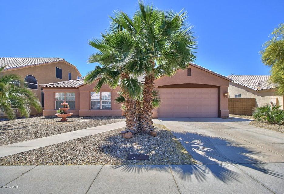 6723 W Wahalla Lane, Glendale, AZ 85308