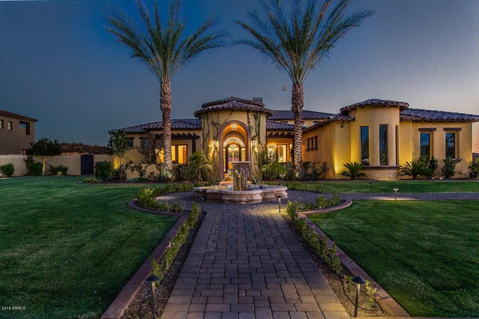 9645 W BELLISSIMO Lane, Peoria, AZ 85383