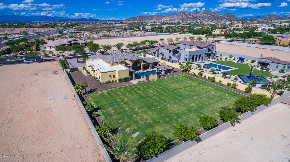 MLS 5610959 9645 W BELLISSIMO Lane, Peoria, AZ 85383 Peoria AZ Luxury