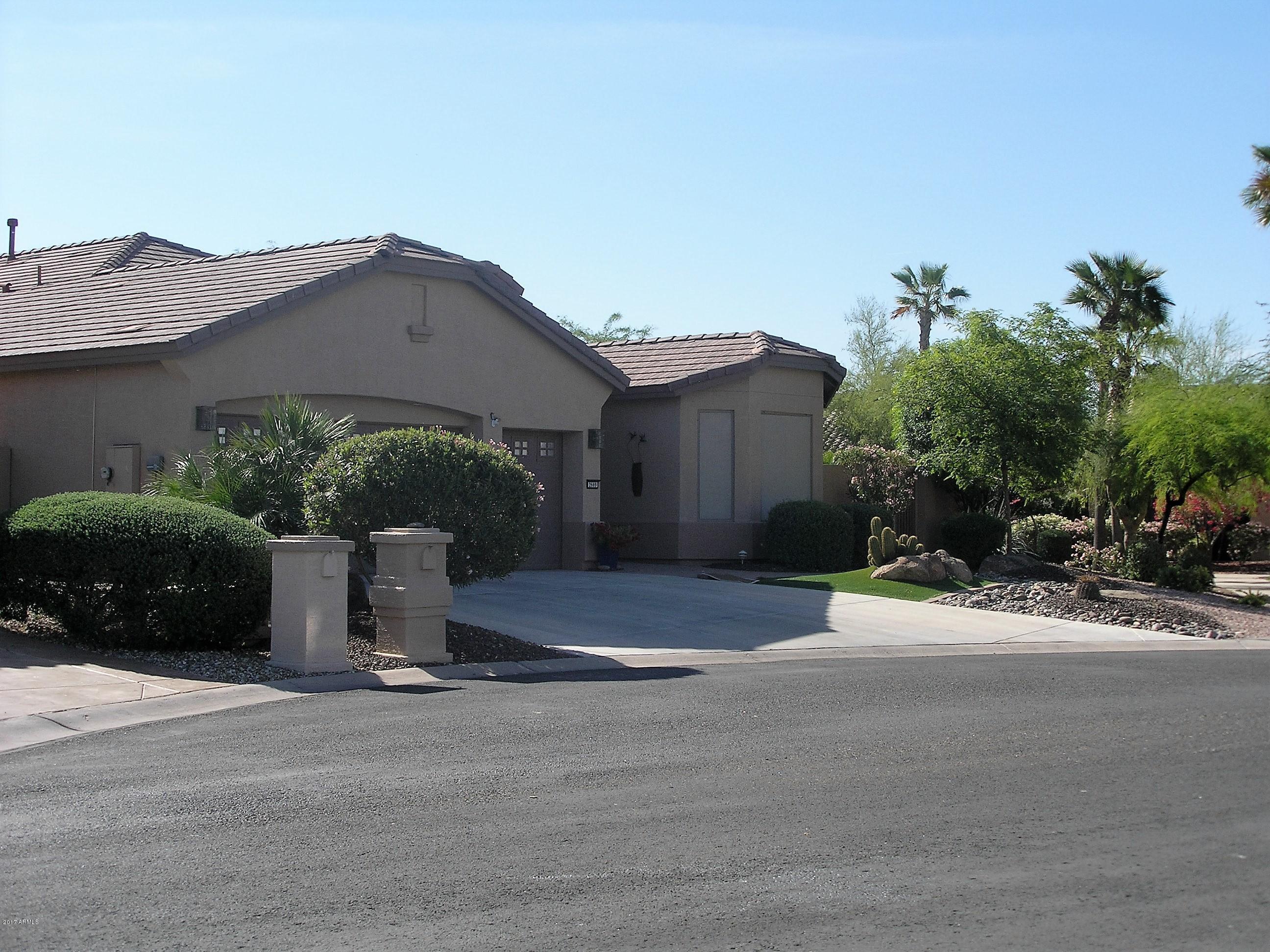 2669 N 158TH Drive, Goodyear, AZ 85395