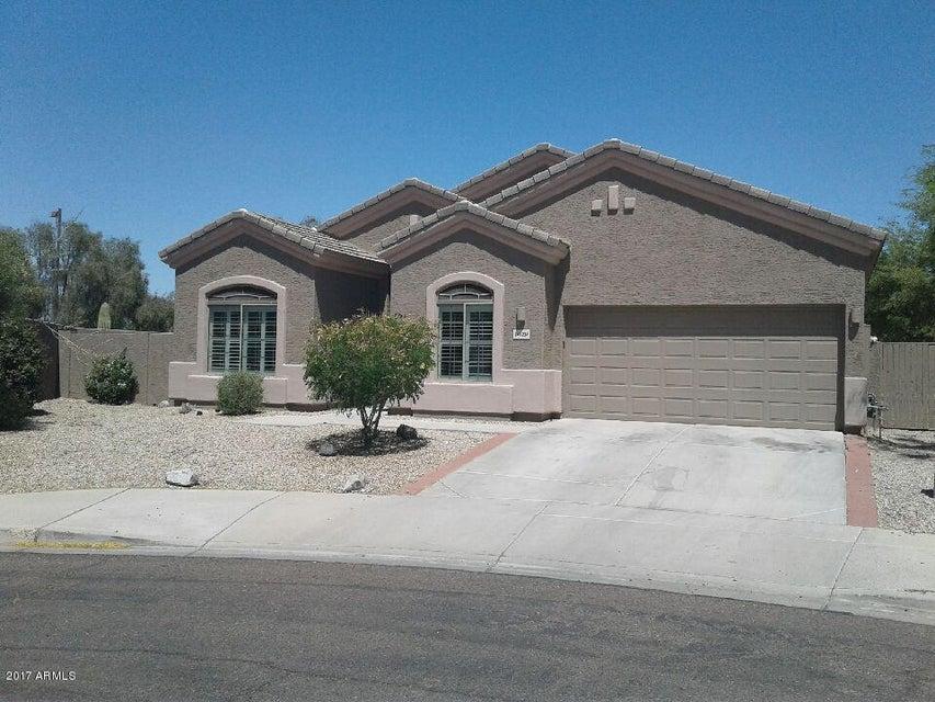 9429 S 183RD Avenue, Goodyear, AZ 85338