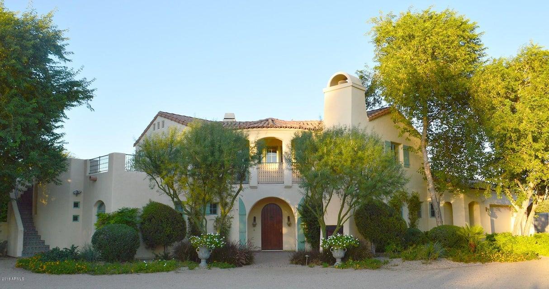 6424 E EXETER Boulevard, Scottsdale, AZ 85251