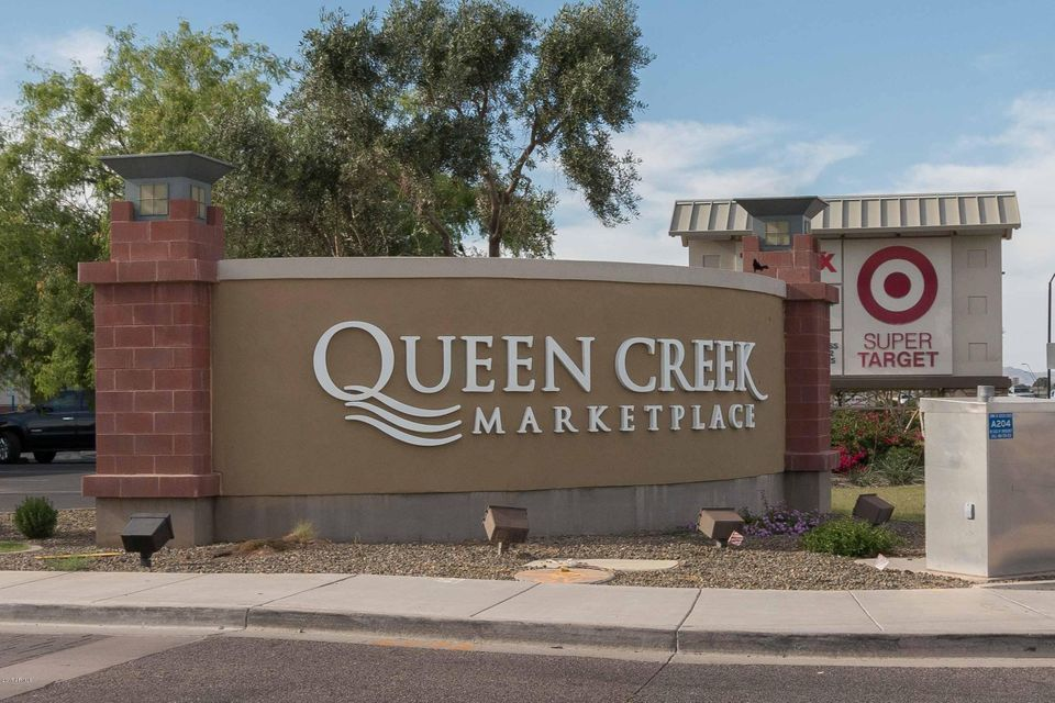 20640 E Ocotillo Road, Queen Creek, AZ 85142