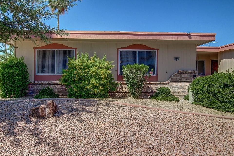 10892 W EMERALD Drive, Sun City, AZ 85351