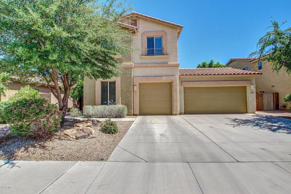 21323 N 77th Lane, Peoria, AZ 85382