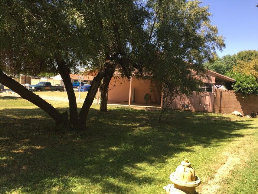 1702 W FRIER Drive, Phoenix, AZ 85021