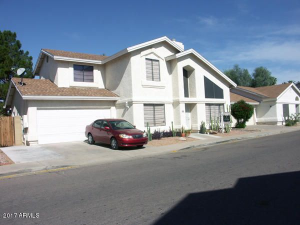 18624 N 42ND Avenue, Glendale, AZ 85308