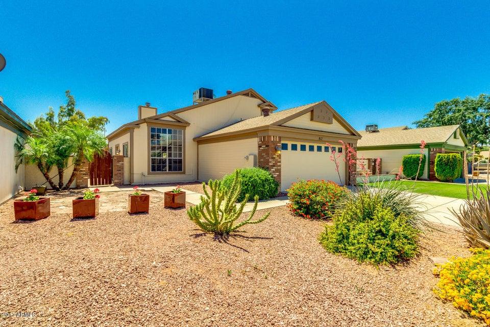 817 E MANOR Drive, Chandler, AZ 85225